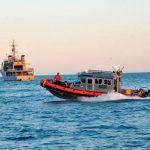 Se amplía la restricción de pesca en hábitat de la vaquita marina