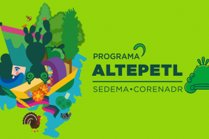 "Sedema inicia convocatoria para ingresar a programa ""Altepetl"""