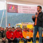 Semarnat anuncia plan de manejo para Valle de Bravo