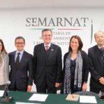 Semarnat busca mecanismos para aprovechar fuentes emisoras de metano