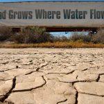 Buscan atacar sequías en EEUU con software