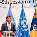 Comienza en Guadalajara sesión intergubernamental sobre cambio climático
