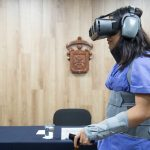 Crean simulador para sensibilizar sobre la vejez