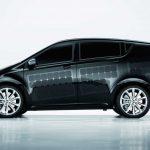 Sion, el auto solar que llegaría a las calles de Alemania