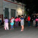 México vive el temblor más fuerte en un siglo