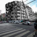 """Malestar contra políticos puede provocar un """"sismo ciudadano"""""""