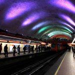 Proponen politécnicos sistema móvil para agilizar viajes en metro