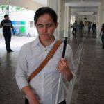 Crean software para la enseñanza de jóvenes con ceguera