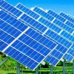 La energía solar y Acuerdo de París