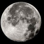Súper Luna este 14 de noviembre