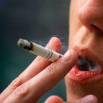 Alarma por tabaquismo en adolescentes de México