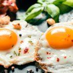 Académico rompe tabú alrededor del huevo