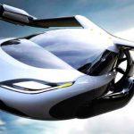 Porsche anuncia lograr tecnología para taxis voladores en 10 años