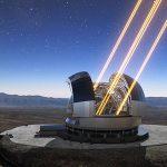 Comienza la construcción del telescopio más grande del mundo en Chile