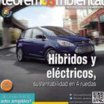 Híbridos y eléctricos, sustentabilidad en 4 ruedas