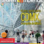 Edición 124 – Nuevo aeropuerto CDMX, el proyecto de México