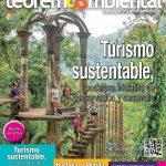 Turismo sustentable, poderosa iniciativa de conservación y desarrollo