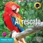Edición Digital 12 – Al rescate de especies mexicanas en extinción