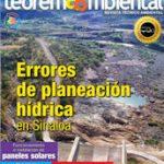 Edición Digital 8 – Errores de planeación hídrica en Sinaloa