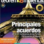 Edición Digital 9 – Principales acuerdos de la 21ª Conferencia de las Partes: Participación de México