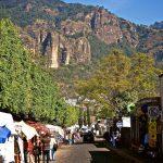 Premian a Tepoztlán por mejor oferta turística