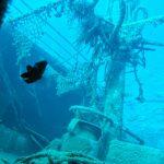 Naufragios y tesoros del mar