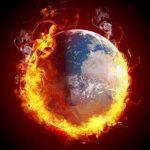 La Tierra marca temperatura récord por tercer año consecutivo