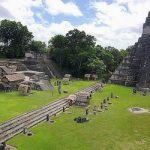 Estudian métodos de sostenibilidad practicados en la antigua Tikal