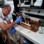 Detectan tilapias contaminadas con plaguicida en presa de Sinaloa