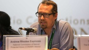 Andrew Jhon Rhodes Espinoza