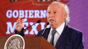 Víctor Toledo ahora critica la política ambiental de la 4T