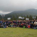 Jornada de Reforestación 2017 en Nevado de Toluca convoca a 900 personas
