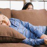 Alertan trastorno de hábito del sueño en niños mexicanos