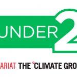 México se suma a la coalición Under2 para limitar calentamiento global