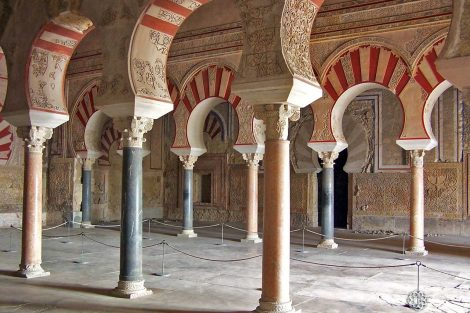 Medina Azahara, Córdoba, España