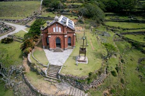Sitios cristianos clandestinos de la región de Nagasaki, Japón