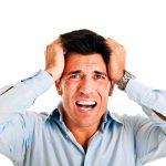Violencia y estrés detrás de enfermedades