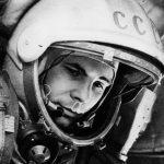 CDMX rinde homenaje a primer humano en viajar al espacio exterior