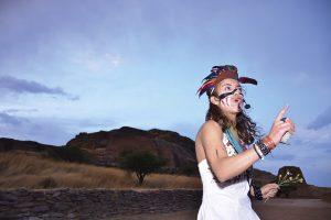 Conoce la experiencia de turismo astronómico-arqueológico de Zacatecas