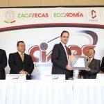 Zacatecas desnuda plan de software innovador