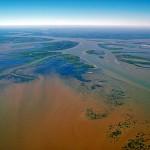 "Hallan ""zona muerta"" en Golfo de México"